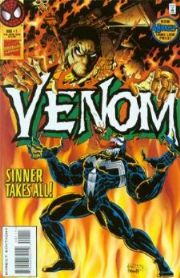 Venom Sinner Takes All